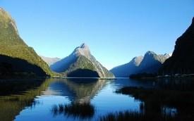 Croisières en Nouvelle-Zélande