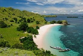 Les îles en Asie du Sud - Est