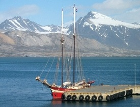 Cruceros al Ártico