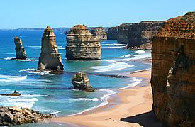 Croisières vers l'Australie