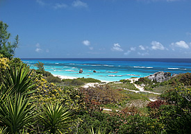 Croisières aux Bermudes