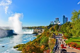 Canada/New England Cruise Tours