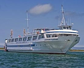 ¡Grandes Descuentos en los Cruceros de Blount Small Ship Adventures!