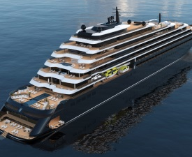 Ritz-Carlton Yacht Collections