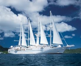 Windstar Cruceros