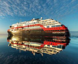 Hurtigruten Cruceros