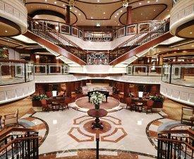 Cunard Croisières