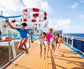 Carnival Cruceros