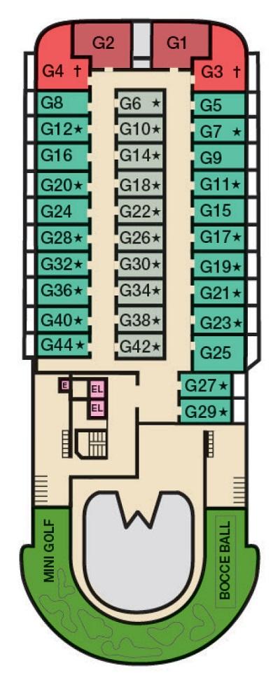 Deck 14 - Grand