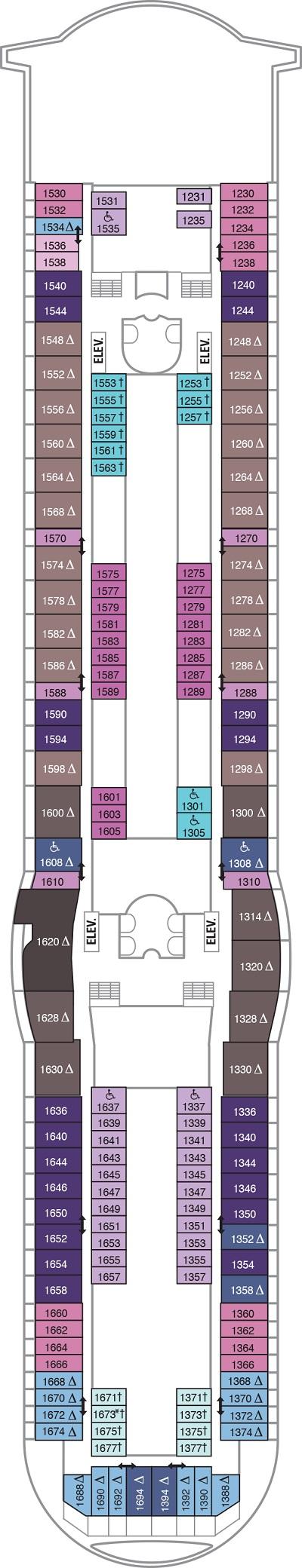 Deck 10 (starts 3-19-18)