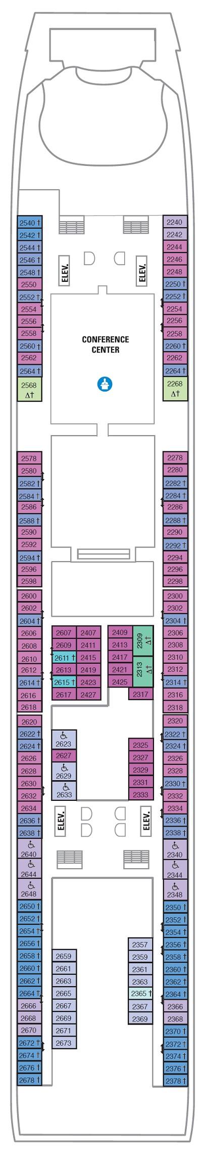 Deck 2 (starts 5-17-18)
