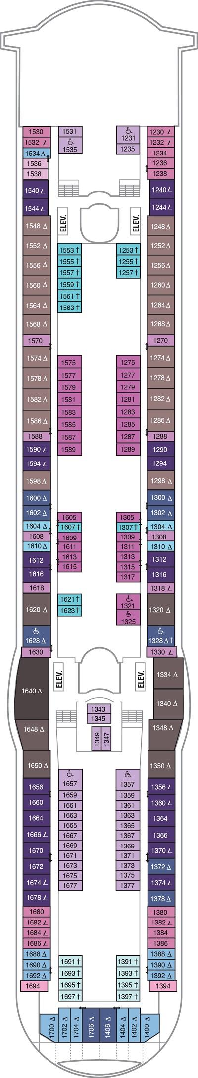 Deck 10 (starts 5-4-19)