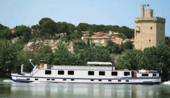 River Cruises Avalon Waterways