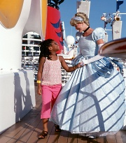 Disney World & Bahamas Cruises