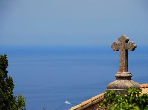Monastery in Mallorca