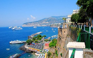 The Harbor at Sorrento