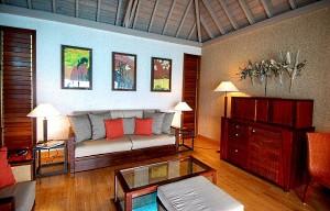 Intercontinental Bora Bora Resort and Thalasso Spa