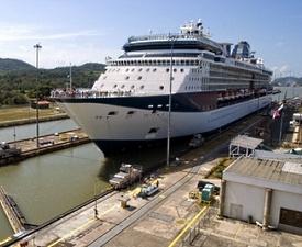 Croisières au Canal de Panama
