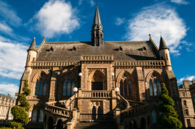 Dundee, Écosse