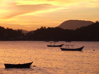 Porto Belo, Brasil