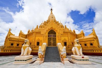 Yangon (Thilawa), Myanmar
