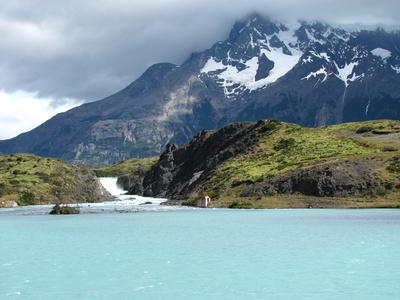 Porto Natales, Chile