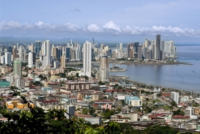 Fuerte Amador, Panama