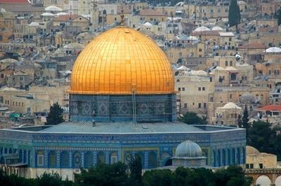 Jerusalem / Tel Aviv (Ashdod), Israel