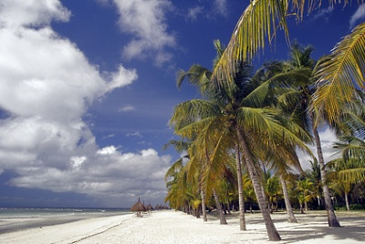 La Possession, Reunion Island