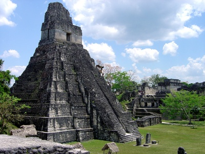 Santo Tomas de Castilla, Guatemala