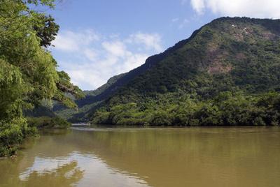 Itajaí, Brasil