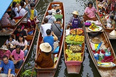 Bangkok (Laem Chabang), Thailand