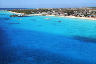 Grand Turk, Turks and Caicos Islands