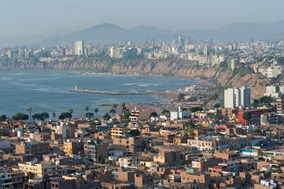 Lima (Callao), Peru