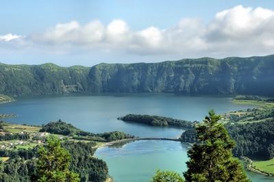Azores, Portuguese Territory