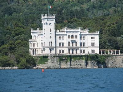 Trieste, Italie