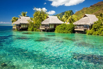 Moorea, Society Islands