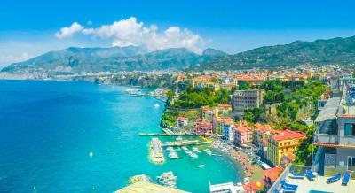 Naples / Capri (Sorrento), Italie