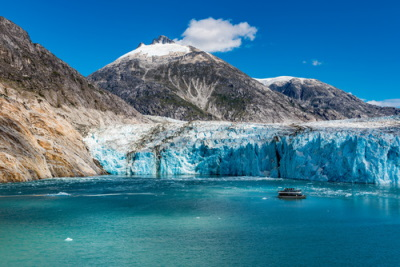 Glacier Bay National Park, AK
