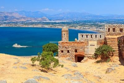 Nauplion, Grèce