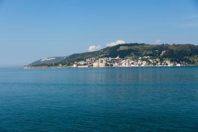 Les Dardanelles