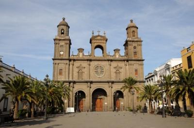 Grand Canary Island, Canary Islands