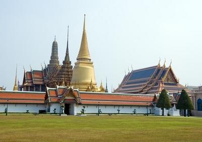Bangkok (Klong Toey), Thailand