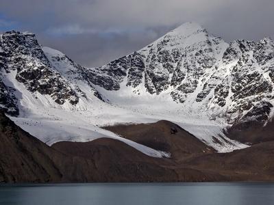 Archipel Svalbard, Norvège