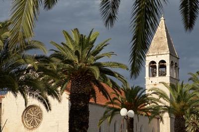 Trogir, Croatie