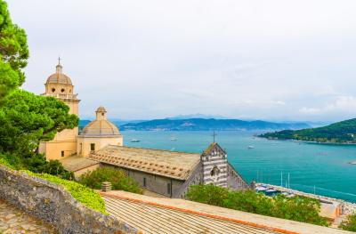 La Spezia, Italie
