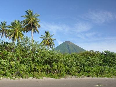 Corinto, Nicaragua