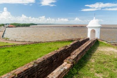 Macapa, Brasil