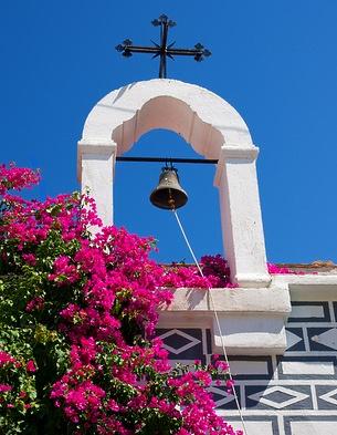 Chios, en Grèce