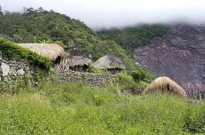 Jayapura, Papua Province, Indonesia